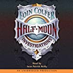 Half Moon Investigations | Eoin Colfer