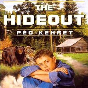 The Hideout | [Peg Kehret]