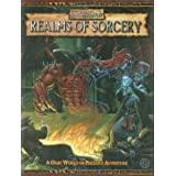 Warhammer RPG: Realms of Sorceryby Marijan von Staufer