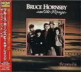 ザ・ウェイ・イット・イズ / ブルース・ホーンズビー&ザ・レインジ (CD - 2006)