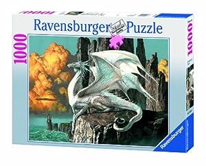Ravensburger 15696 - Drache - 1000 Teile Puzzle