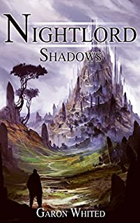 Nightlord: Shadows by Garon Whited ebook deal