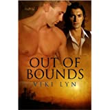 Out of Bounds ~ Viki Lyn