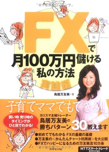 FXで月100万円儲ける私の方法【実践編】