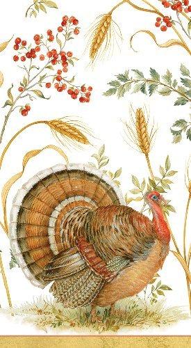 thanksgiving-hand-towels-turkey-decorations-fingertip-towels-or-dinner-napkins-golden-harvest-pk-15
