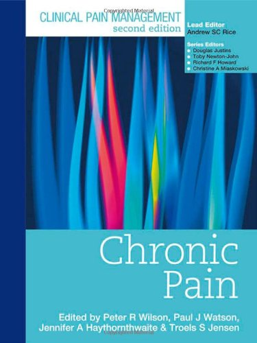 Clinical Pain Management Chronic Pain