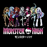 Monster High It's Alive Spectra Vondergeist Doll