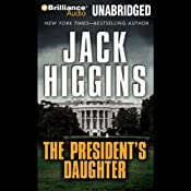 The President's Daughter | Jack Higgins