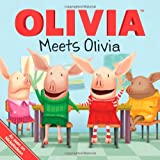 OLIVIA Meets Olivia (Olivia TV Tie-in)