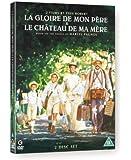 La Gloire de Mon Père & Le Château de Ma Mère Box Set [DVD]