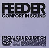 Comfort in Sound [Special Edition CD + DVD] Feeder