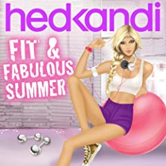 Fit & Fabulous Summer (Continuous Mix 2)