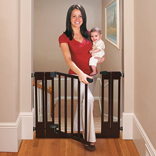 Baby Gates For Stairs Best Baby Safety Gates