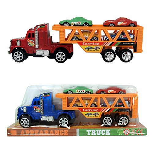 1set-5pcs-1-hauler-truck-car-carrying-4-racing-cars-simulation-model-kids-toy