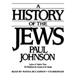 A History of the Jews | Paul Johnson