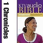 KJV Audio Bible: 1 Chronicles (Dramatized) |  Zondervan Bibles