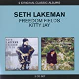 Freedom Fields / Kitty Jay Seth Lakeman