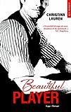 Beautiful player (Français) par Christina Lauren