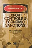 img - for Handbook of Export Controls and Economic Sanctions book / textbook / text book