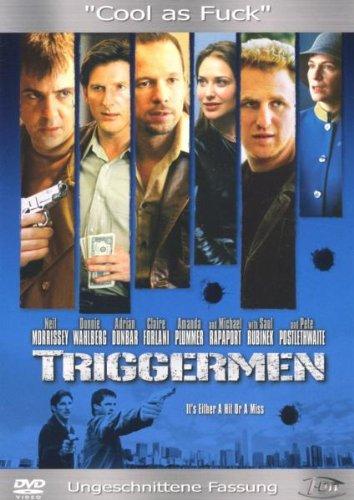 Triggermen (Uncut Version)