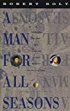 A Man For All Seasons (Turtleback School  &  Library Binding Edition)