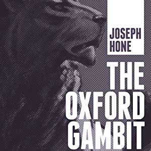 The Oxford Gambit Audiobook