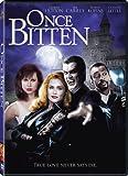 Once Bitten DVD Repackage
