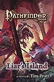 Pathfinder Tales: Liar's Island: A Novel