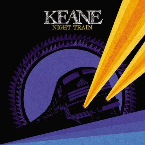 Night Train (Amazon MP3 Exclusive Version) [+Digital Booklet]