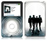 Music Skins iPod Classic用フィルム  Bon Jovi - The Circle  iPod Classic   MSRKIPC00215