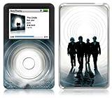 Music Skins iPod Classic用フィルム  Bon Jovi - The Circle  iPod Classic   MSRKIPC00215