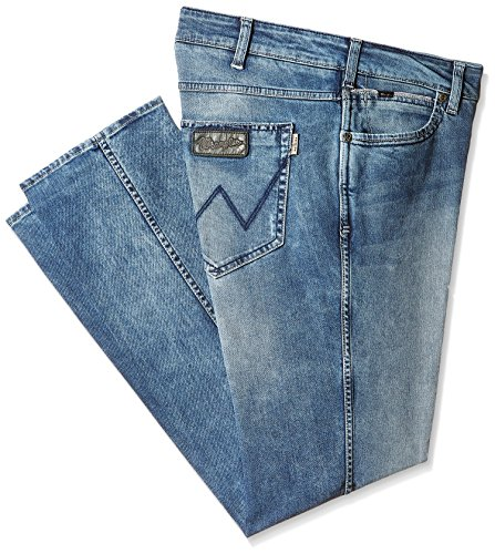 Wrangler Men's Dalton Slim Fit Jeans