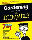 img - for Gardening All-in-One For Dummies book / textbook / text book