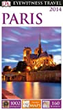 Collectif DK Eyewitness Travel Guide: Paris