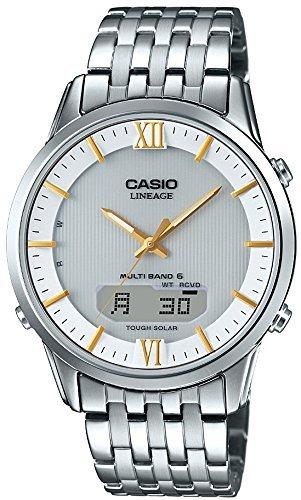 Casio CASIO LINEAGE MULTIBAND6 LCW-M180D-7AJF MEN'S