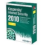 "Kaspersky Internet Security 2010 (Upgrade/Lizenz f�r 3 PCs)von ""Kaspersky Lab"""