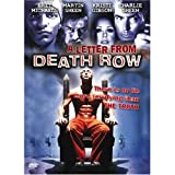A Letter from Death Row ~ Charlie Sheen