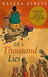 img - for Tell A Thousand Lies book / textbook / text book