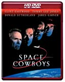 Space Cowboys [HD DVD] [2000] [US Import]