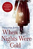 When Nights Were Cold: A literary mystery