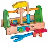 Woody - Caja de herramientas, de juguete