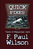 img - for Quick Fixes: Tales of Repairman Jack book / textbook / text book