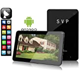 SVP« 9 inch Tablet , Android 4.0, Dual Camera,8GB Internal Memory,Google Play