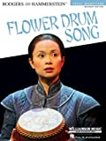 Flower Drum Song, Vocal Selections [Piano-Vocal Score] (0881880779) by Richard Rodgers