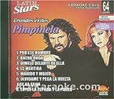 echange, troc Karaoke - Latin Stars Karaoke: Pimpinela