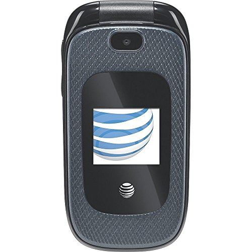 AT&T Z221 Prepaid GoPhone (AT&T)