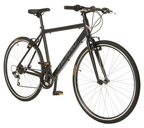 Vilano-Diverse-10-Performance-Hybrid-Bike-21-Speed-Shimano-Road-Bike-700c