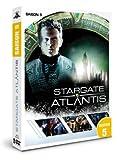 echange, troc Stargate Atlantis - Saison 5