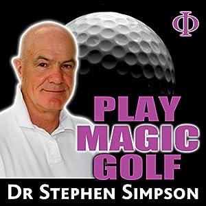Play Magic Golf Hörbuch