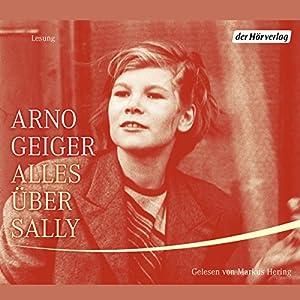 Alles über Sally Hörbuch